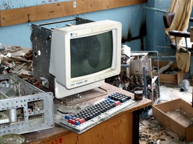 为什么工业技术强大的苏联,没有开启个人电脑革命?