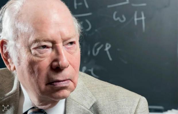 模型缔造者温伯格,带着未见新物理的遗憾走了