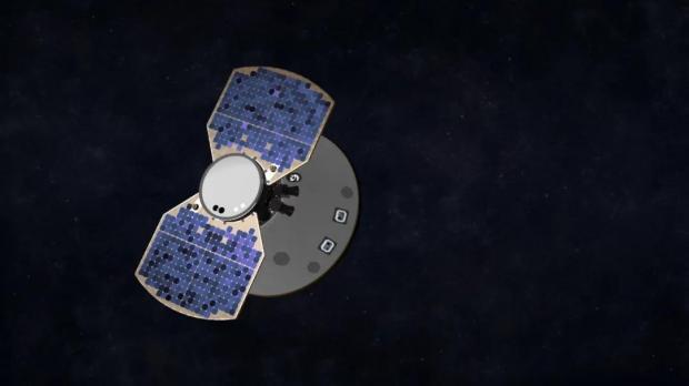 """""""洞察号""""最新研究,首次揭秘火星内部结构"""