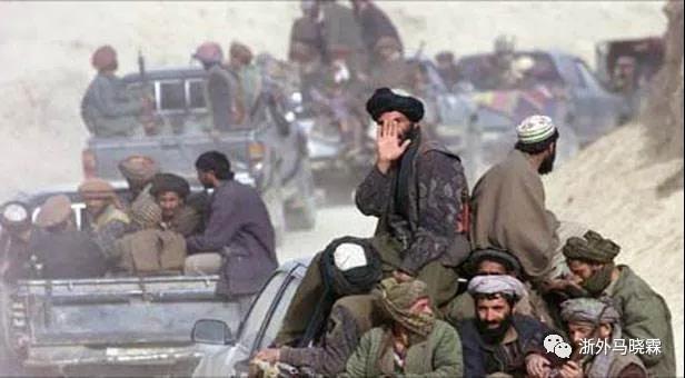 马晓霖:阿富汗内战渐酣前景晦暗