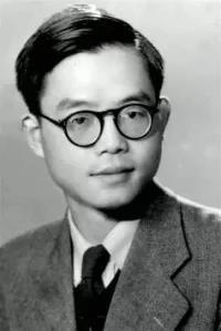 吴文俊:开创中国特有的数学道路