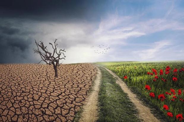 最新警告:全球平均温升1.09度,或令亚洲更脆弱