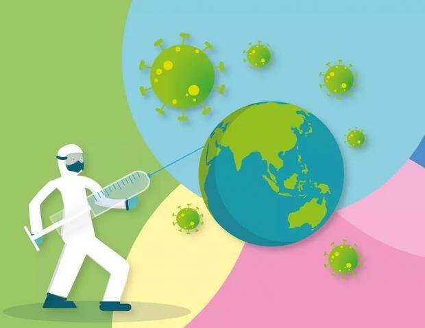 德尔塔阴影下,mRNA疫苗能成为疫情解药吗?