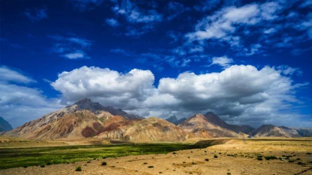 气候变暖,西北荒漠会因此变成绿洲吗?