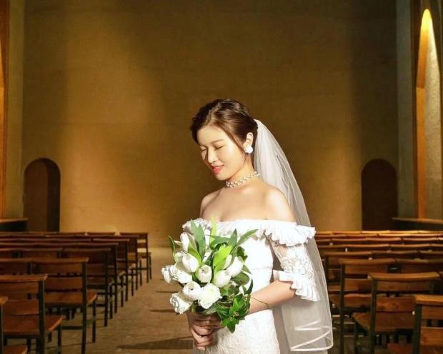 我,一个相亲三年半的大龄女青年,结婚了