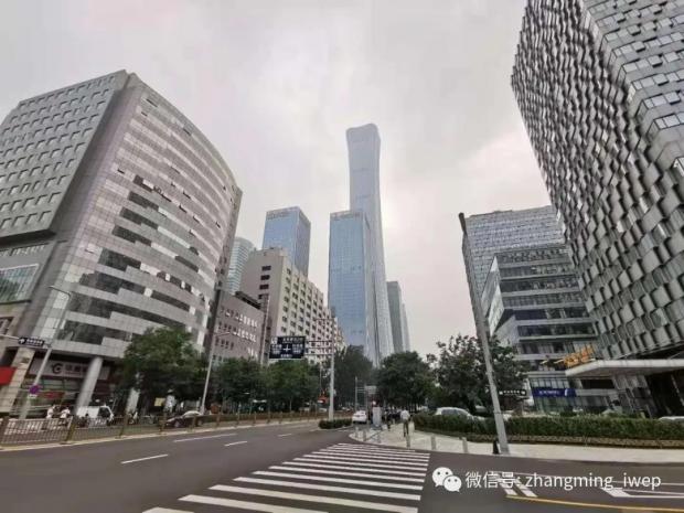 """张明:中央财经委会议释放的关于""""共同富裕""""的重要信息"""