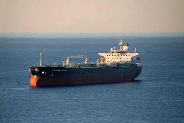 为脱碳欧盟单边行动,全球航运减排难在哪里?