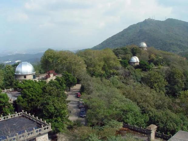 """天文台应该建在哪儿?中科院的""""登山高手""""告诉你"""