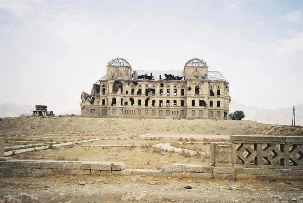 战地记者刘怡谈阿富汗(上):从现代化进程失败,到塔利班的崛起
