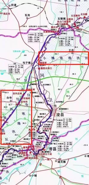 郑州洪水退去,浚县的牺牲不该被遗忘