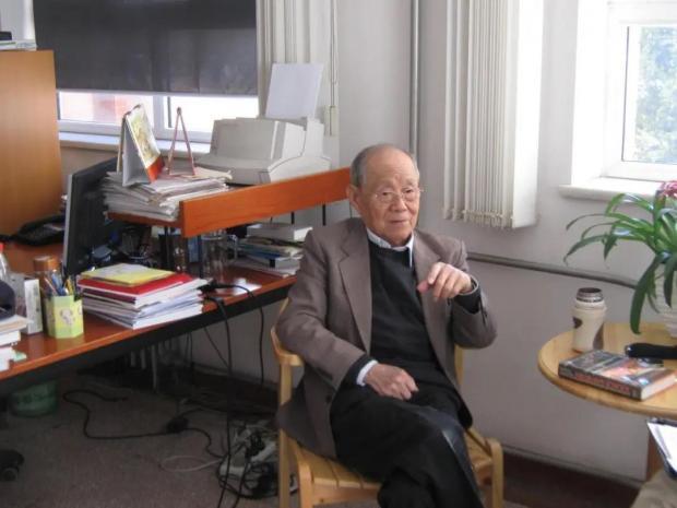 麦卡锡主义阴影下的中国留学生——郑哲敏自述留学和回国经历  熊卫民访谈