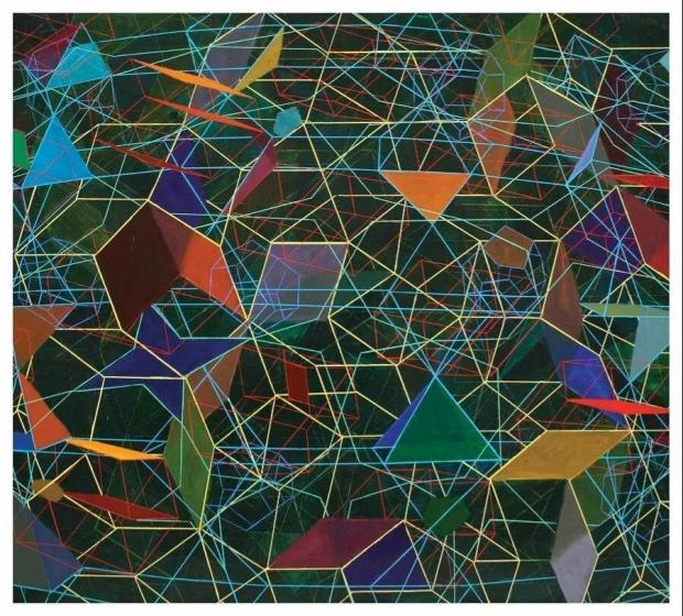 科学与艺术的交融怎样激发灵感?