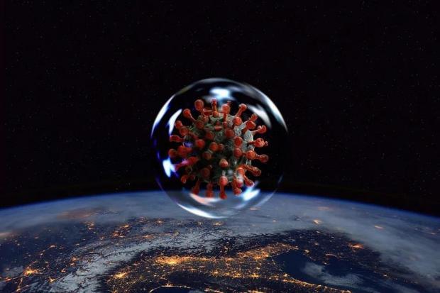疫情暴发前,新冠病毒到底身处何处?