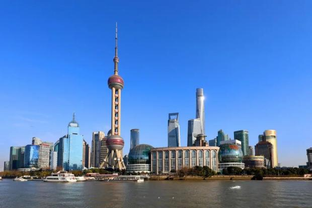 论上海开放进程中的跨国公司