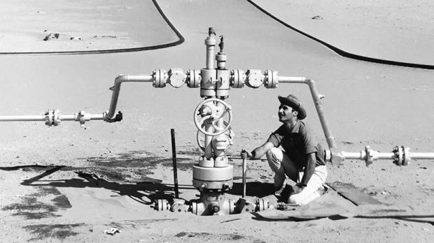 道达尔拿下伊拉克巨型油气项目,是否背离其能源转型承诺?