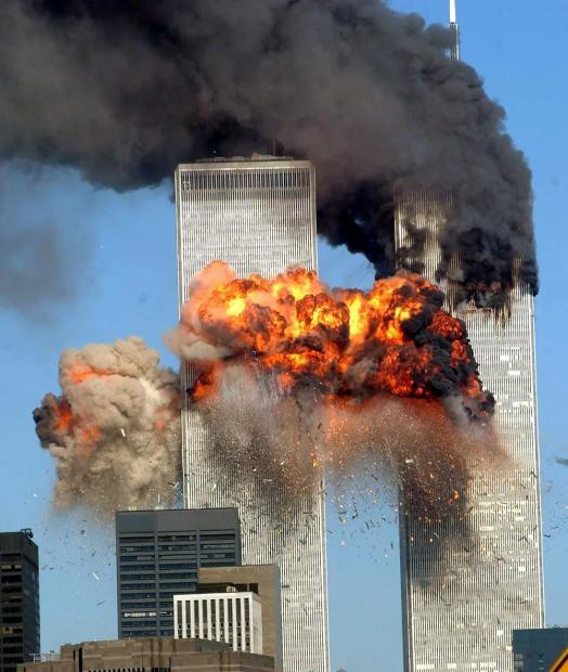 """张骥:对于中美两国,""""9·11事件""""意味着什么"""