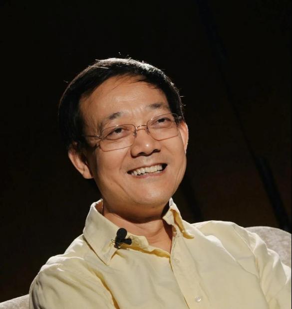 夏志宏、周忠和、毛淑德出任《知识分子》总编辑