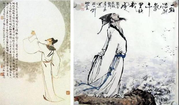 中国古代赏月故事与现代科学的有趣巧合
