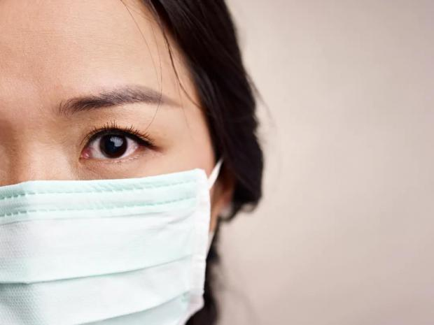 我的丈夫因新冠进了ICU,但我安然无恙,甚至可能永远不会被感染