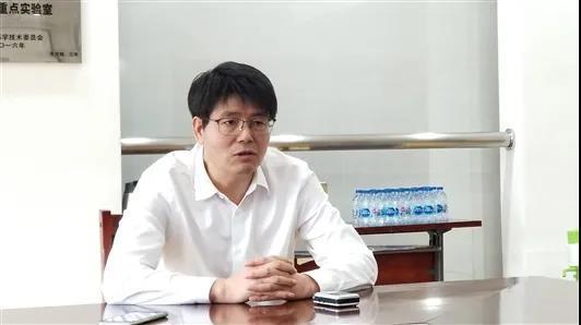 """邵峰院士:北生所没有""""科研绩效""""概念,实验室主任无需每年汇报"""