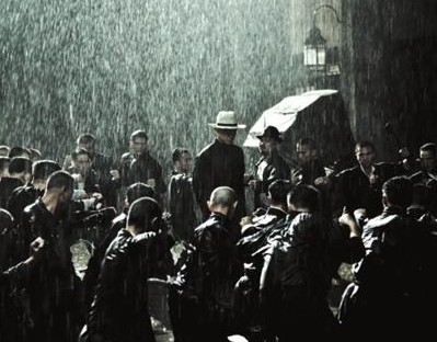 武侠片是中国的超级英雄电影吗?